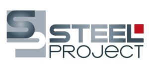 logo steelproject